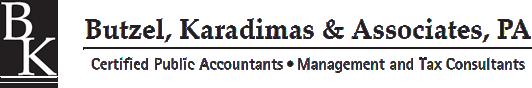 Butzel, Karadimas & Associates PA
